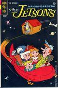 Jetsons (1963 Gold Key) 32