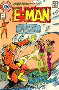 E-Man (1973 Charlton) 2