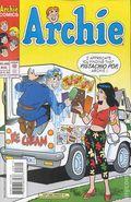 Archie (1943) 498