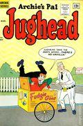 Jughead (1949 1st Series) 87
