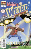 Archie's Weird Mysteries (2000) 7