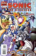 Sonic the Hedgehog (1993 Archie) 85