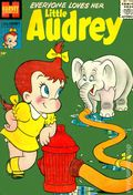 Little Audrey #25-53 (1952 Harvey) 51
