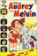 Little Audrey and Melvin (1962) 59