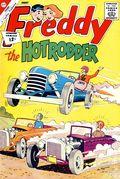 Freddy (1958 Charlton) 35
