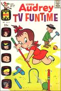 Little Audrey TV Funtime (1962) 13