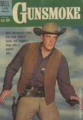 Gunsmoke (1958 Dell) 23