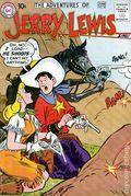 Adventures of Jerry Lewis (1957) 58