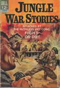 Jungle War Stories (1962) 8