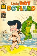 Little Dot Dotland (1962) 50