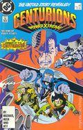 Centurions (1987) 2