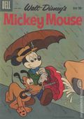 Mickey Mouse (1953-1987 Dell/Gold Key/Gladstone) 67