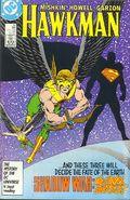 Hawkman (1986 2nd Series) 10