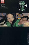 Immortal Iron Fist (2006 Marvel) 2B