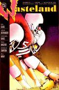 Wasteland (1987 DC) 16