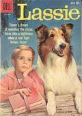 Lassie (1950-1962 Dell) 47