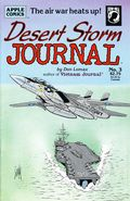 Desert Storm Journal (1991) 3