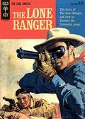 Lone Ranger (1964 Gold Key) 1