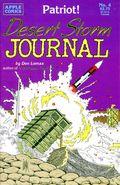 Desert Storm Journal (1991) 4