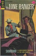 Lone Ranger (1964 Gold Key) 20