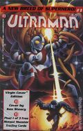 Ultraman (1993 1st Series) 1AP