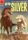 Lone Ranger's Famous Horse Hi-Yo Silver (1952) 31