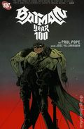 Batman Year One Hundred TPB (2007 DC) Year 100 1-1ST