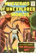 Mysteries of Unexplored Worlds (1956) 29