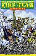 Fire Team (1990) 6