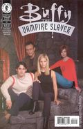 Buffy the Vampire Slayer (1998 1st Series) 21B