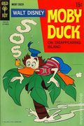 Moby Duck (1967 Gold Key) 3