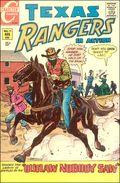 Texas Rangers in Action (1956 Charlton) 79