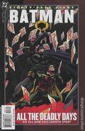 Batman 80-Page Giant (1998) 3