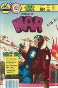 War (1975 Charlton) 40