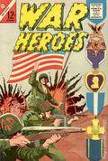 War Heroes (1963 Charlton) 10