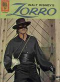 Zorro (1959 Dell) 15