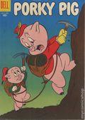 Porky Pig (1952 Dell) 47