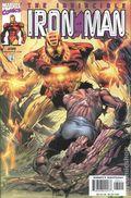 Iron Man (1998 3rd Series) 30