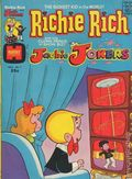 Richie Rich and Jackie Jokers (1973) 7