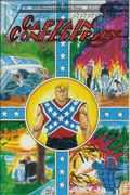 Captain Confederacy (1986 1st Series) 7