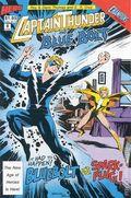 Captain Thunder and Blue Bolt (1987) 8