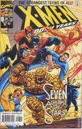 X-Men The Hidden Years (1999) 8