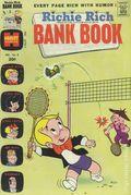 Richie Rich Bank Books (1972) 8