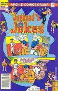 Jughead's Jokes (1967) 78