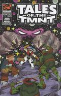 Tales of the Teenage Mutant Ninja Turtles (2004 Mirage) 32A