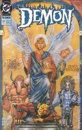 Demon (1990 3rd Series) 37