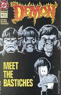 Demon (1990 3rd Series) 38