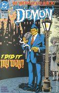 Demon (1990 3rd Series) 39