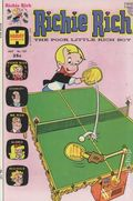 Richie Rich (1960 1st Series) 127