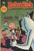 Richie Rich (1960 1st Series) 133